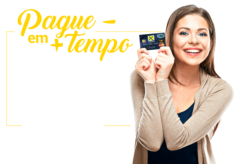 Características do cartão do x supermercados